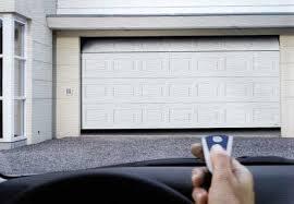 Electric Garage Door Buffalo Grove