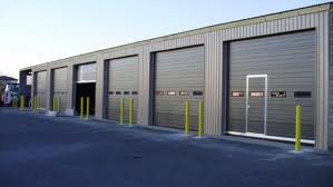 Commercial Garage Door Repair Buffalo Grove